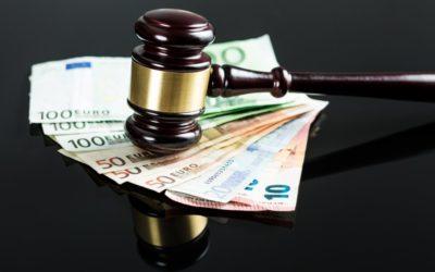 DSGVO Das neue Datenschutzgesetz – Sanktionen