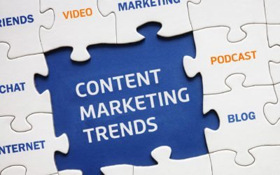 Diese Content Marketing Trends müssen Sie kennen