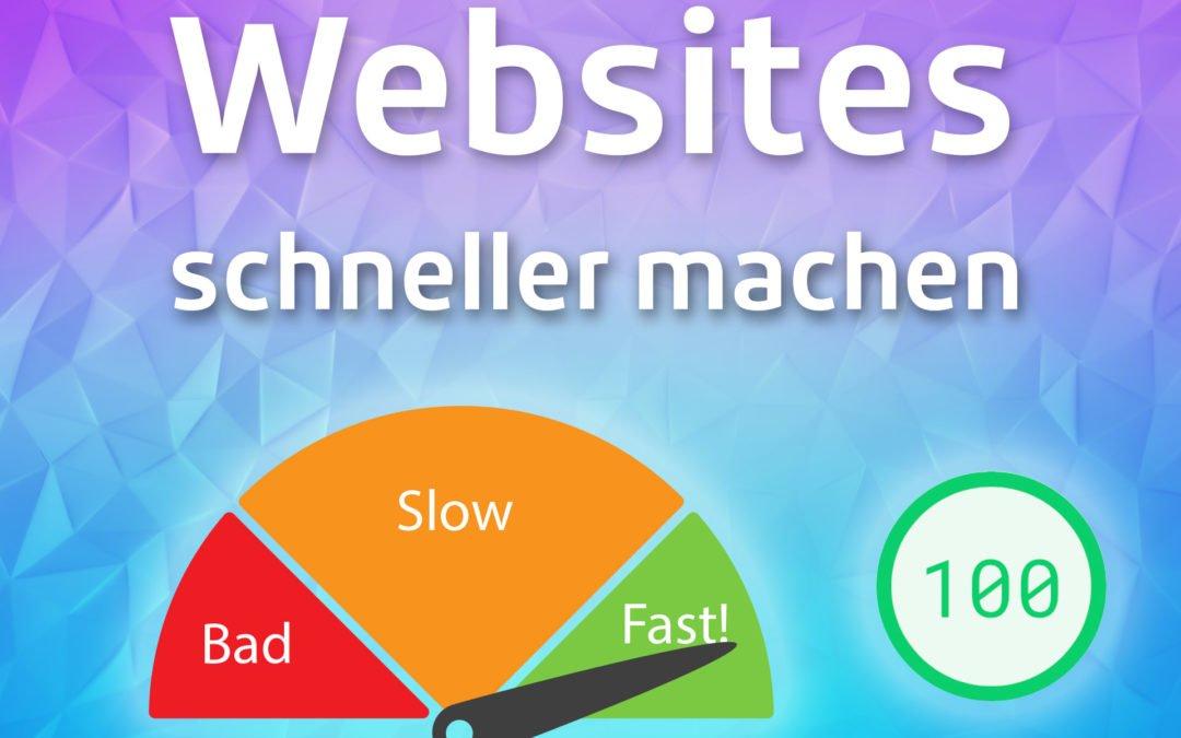 100% PageSpeed trotz WordPress? Mit diesen 3 Grundregeln ist es möglich