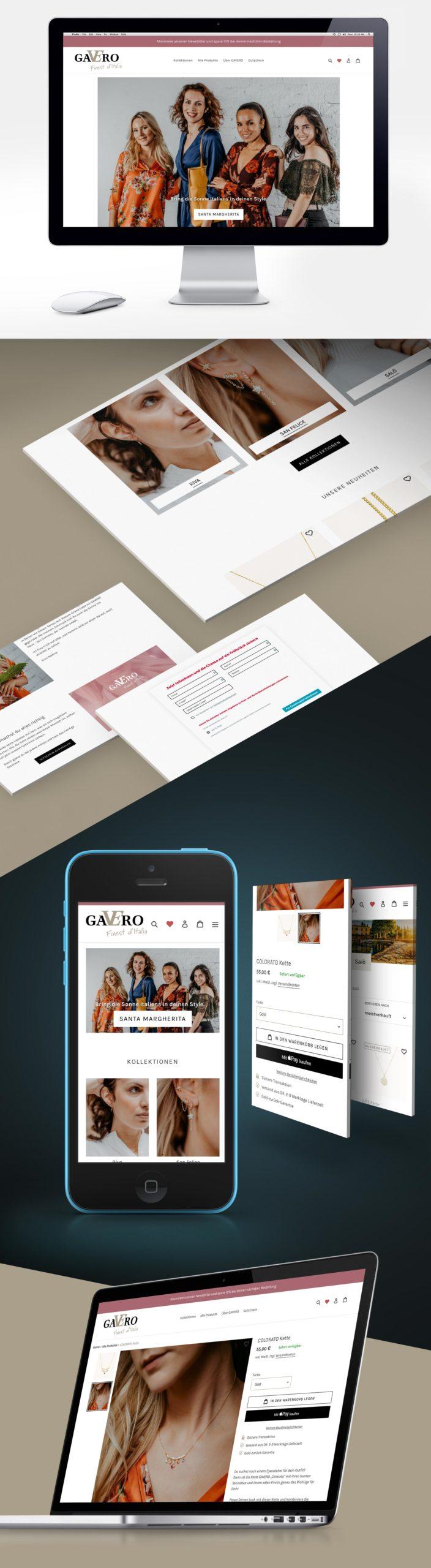 Shopify Theme mit schnelle Ladezeiten erstellen